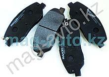 Тормозные колодки передние     Sorento (2010-2014)