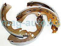 Тормозные колодки задние барабанные Sportage (1998-2003)