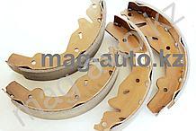 Тормозные колодки задние барабанные    Sportage (2004-2009)
