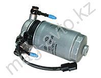 Фильтр топливный с подкачкой, дизель Santa Fe (2006-2011)