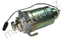 Фильтр топливный с  подкачкой,  дизель    Starex (1997-2007)