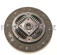 Фередо (диск сцепления ведомый)   V=2,7 VALEO  Santa Fe (2000-2005)