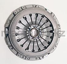 Корзина сцепления   V=2,4 VALEO  Santa Fe (2000-2005)