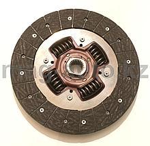 Фередо (диск сцепления ведомый)   VALEO DOHC V=2,4  Sorento (2002-2009)