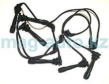 Провода высокого напряжения   DOHC V=2,7  Sportage (2004-2009)