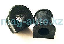 Втулка стабилизатора (передняя)    Musso (1993-2004)