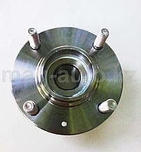Ступица заднего колеса   без ABS ILJIN  Matrix (2000-2012)