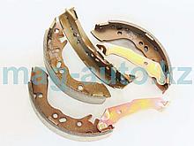 Тормозные колодки задние барабанные    Accent (1993-1999)