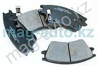 Тормозные колодки передние Avante (2000-2005)