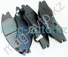 Тормозные колодки передние     Cerato (2004-2008)