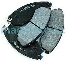 Тормозные колодки передние     Elantra (1995-2005)