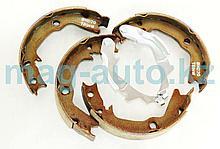 Тормозные колодки задние барабанные    Getz (2002-2010)
