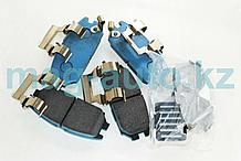 Тормозные колодки задние дисковые  V=2,5-3,5  Grandeur (1997-2003)