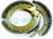 Тормозные колодки задние барабанные    Korando (1996-2010)