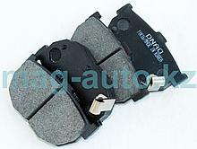 Тормозные колодки задние дисковые    Matrix (2000-2012)