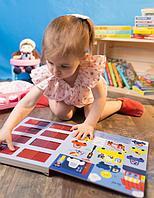 Развивающие игры и игрушки