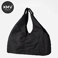 Спортивная сумка KMV Vogue Life черная
