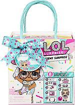 Кукла LOL Present Surprise  ЛОЛ подарочная серия 3