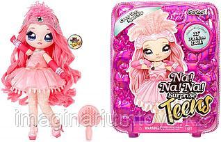 Na! Na! Na! Surprise Teens большая кукла Coco Von Sparkle