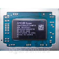 Процессор BGA AMD Ryzen 7 3700U YM3700C4T4MFG