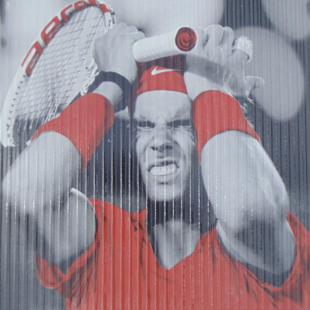 Керамическая плитка Spain Tenis (600x600) D17