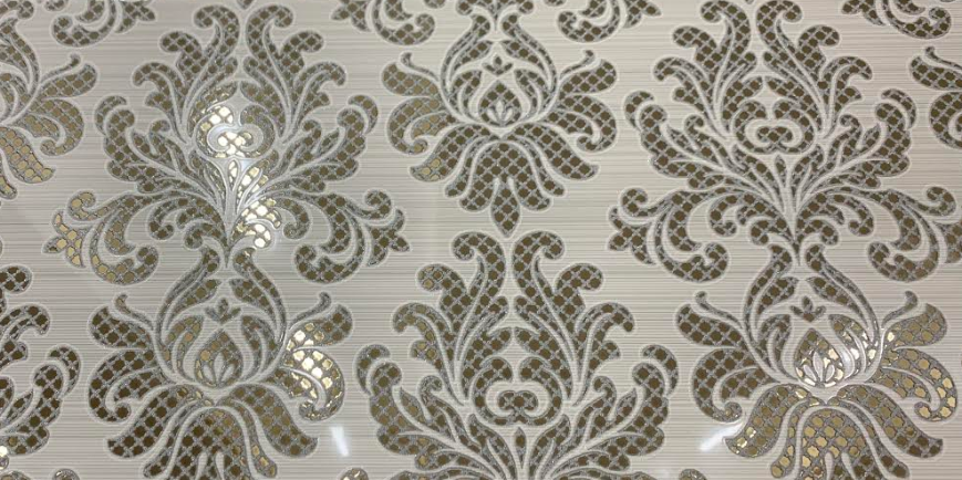 Декор Charlotte Pattern GRC 250x500 D21/G