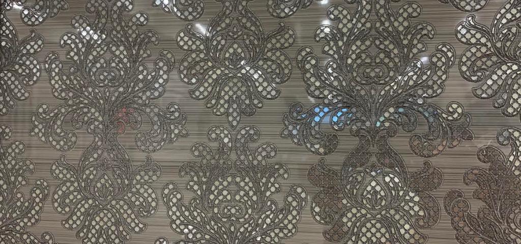 Декор Charlotte Pattern GRT 250x500 D21/LPt
