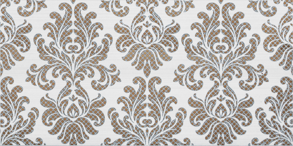 Декор Charlotte Pattern W 250x500 D21/Pt