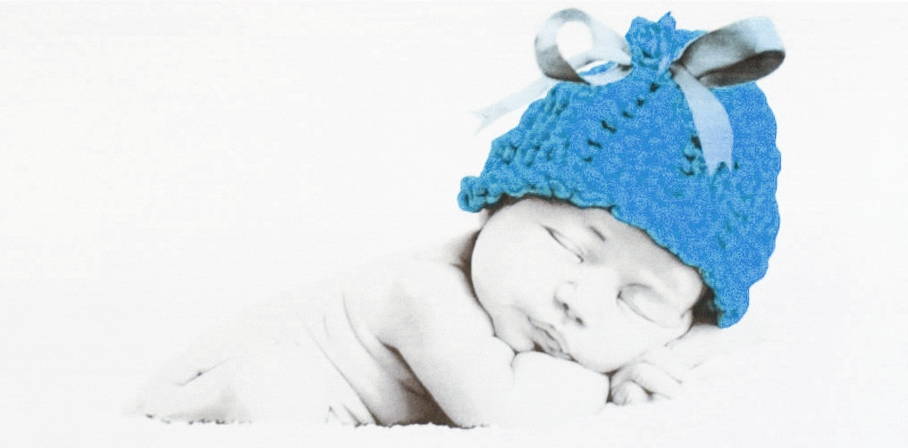 Декор Cuba Baby2 BL (295x595) D6