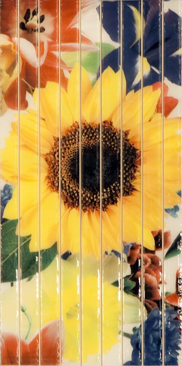 Декор Cuba Sunflower 295x595 D6