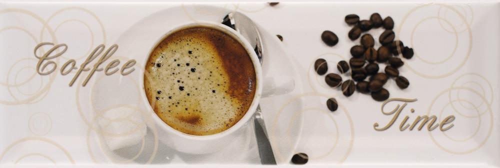 Декор Florian 2 Coffee 100x300 D10 /14