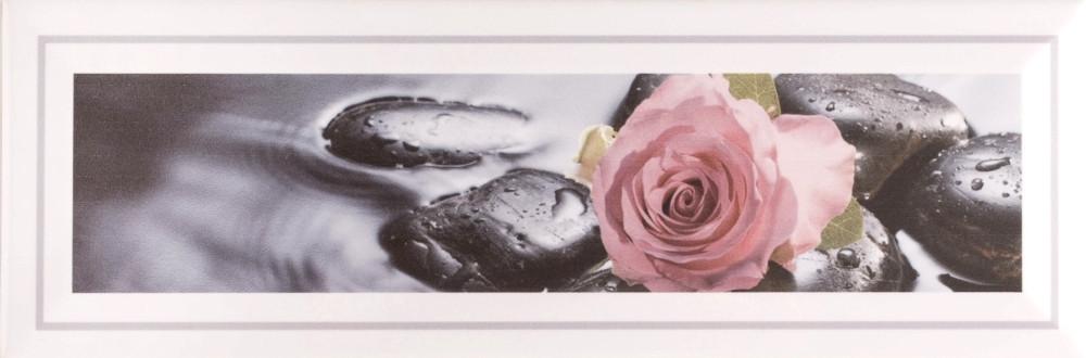 Декор Florian Rose 100x300 D10 /14