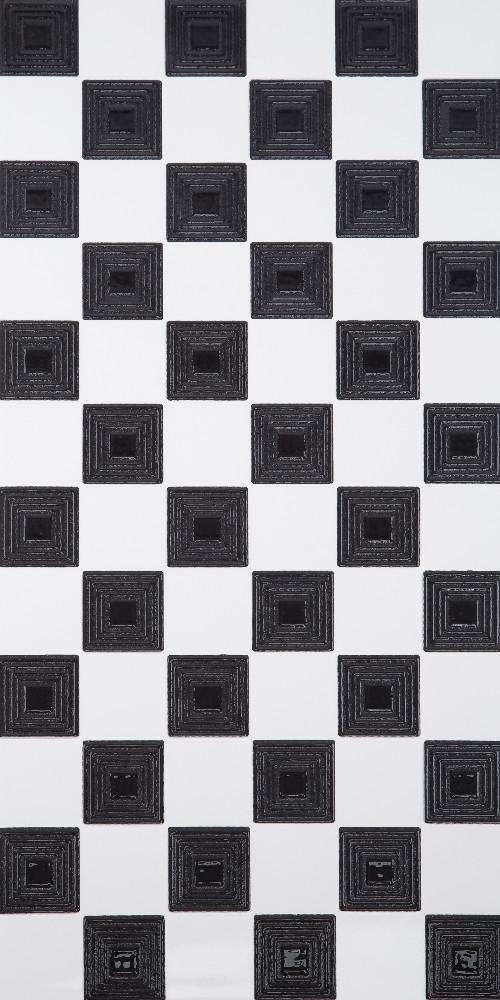 Декор Geometry Square 295x595 D6