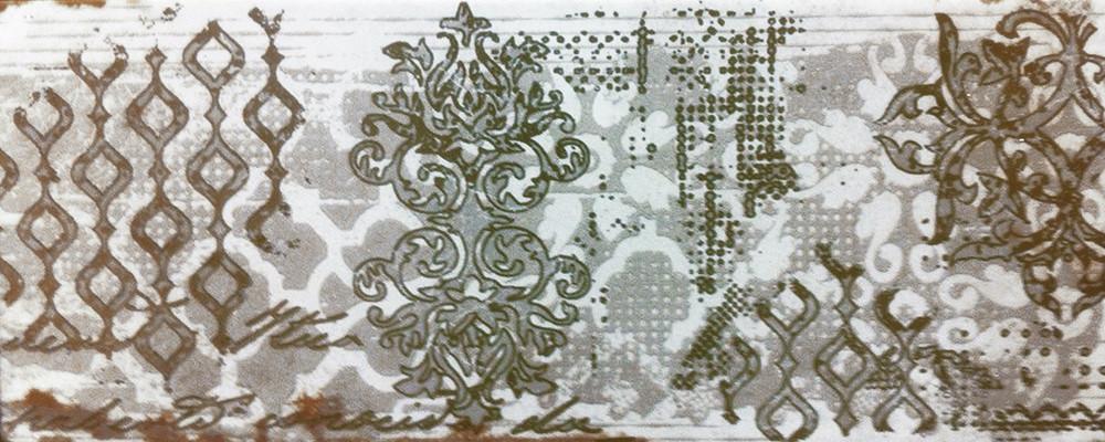 Декор Grunge 1 Pattern GR 200x500 D17/LG /9