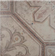 Плитка для пола глазурованная Lido1 B 400x400 /9