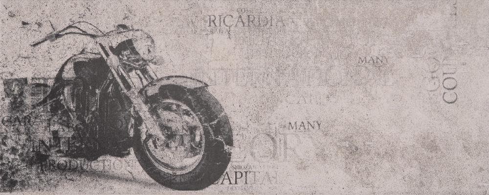 Декор Marble Bike 2 GRT 200x500 D17