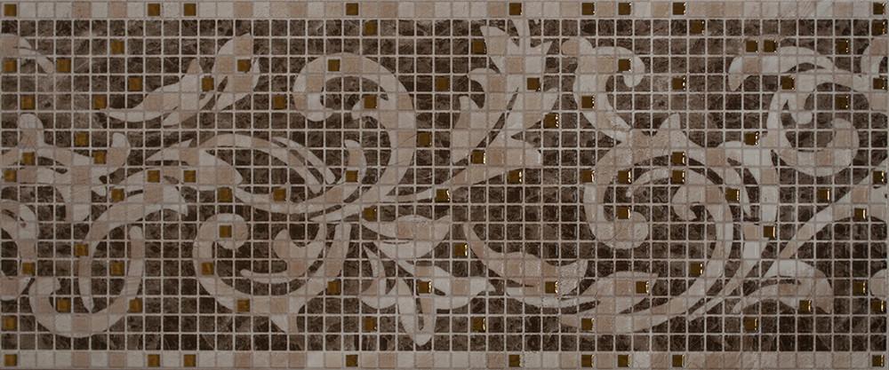 Декор Moca Pattern M 250x600 D24/LG