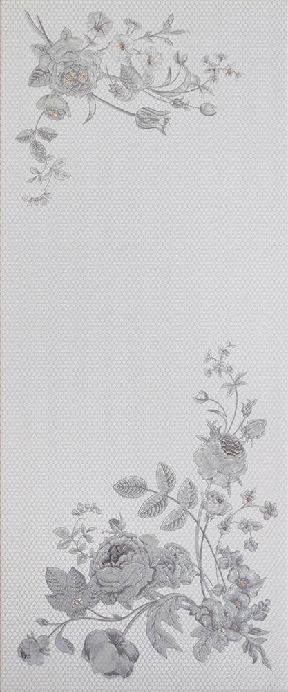 Декор Monika Rose 250x600 D24/G