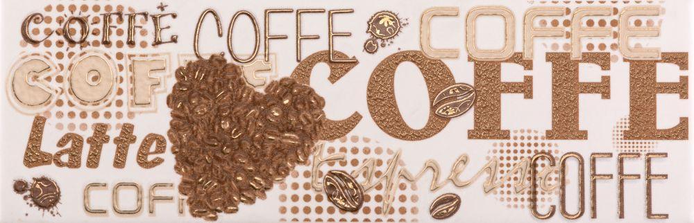 Декор Note Coffe 2 B 100x300 D10/G /16