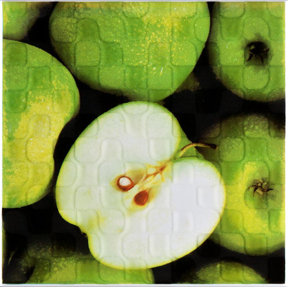 Декор Orly Apple W 200x200 D9 /30