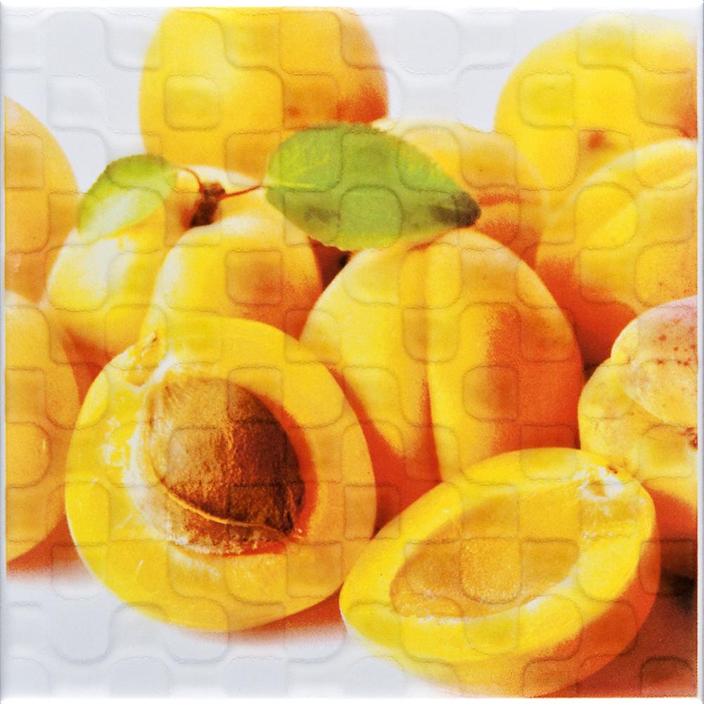 Декор Orly Peach W 200x200 D9 /11