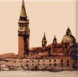 Декор Parma San Marco B 100x100 D7