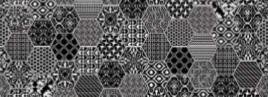 Декор Pattern BK 200x500 D17