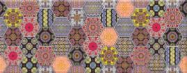 Декор Pattern Color 200x500 D17