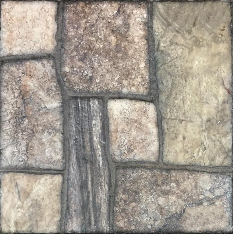 Плитка для пола глазурованная Oregon BT 300x300 /18
