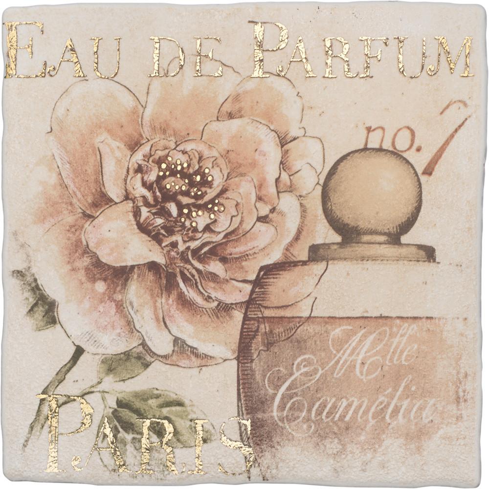 Декор Ruth Parfum 1 B 200x200 D9/G