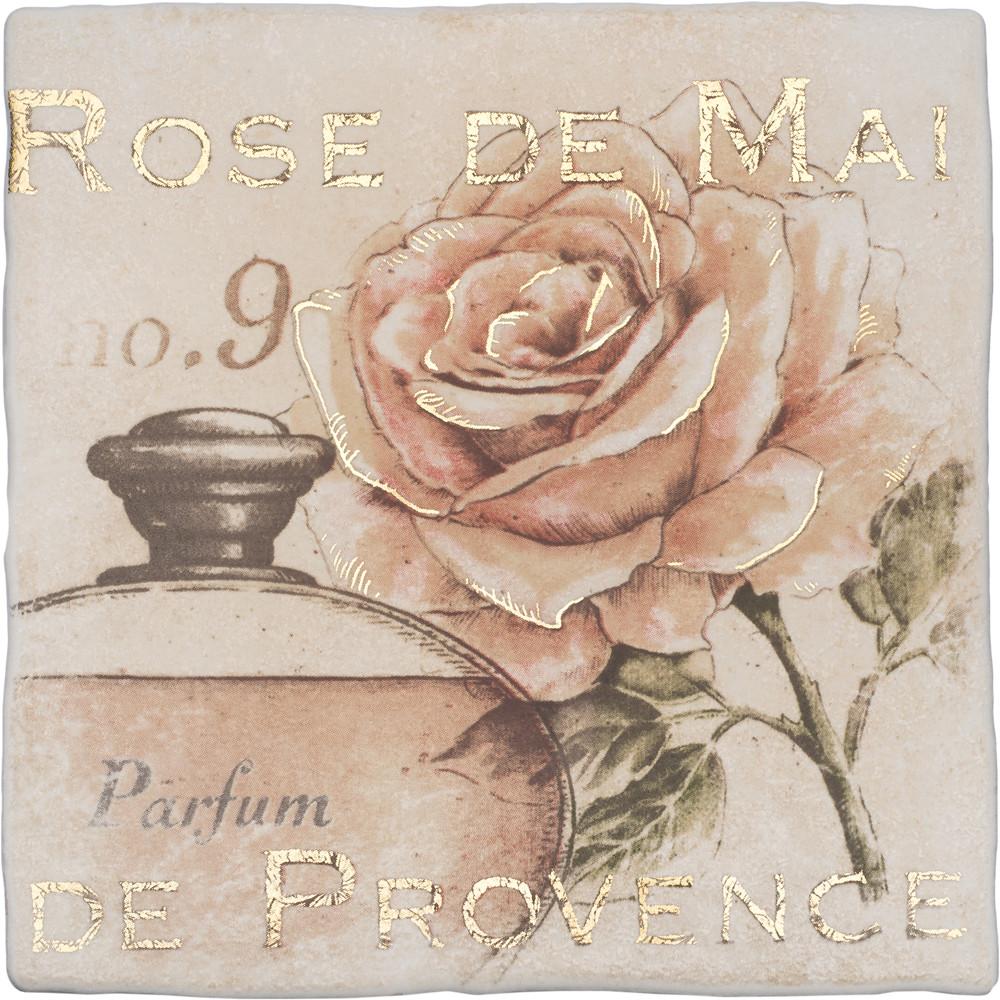 Декор Ruth Parfum 2 B 200x200 D9/G