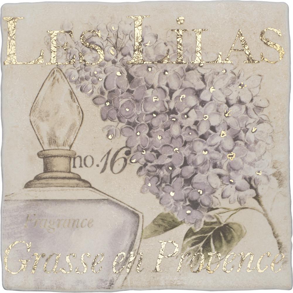 Декор Ruth Parfum 4 B 200x200 D9/G