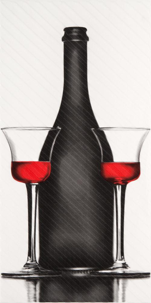 Декор Spain Bottle (295x595) D6