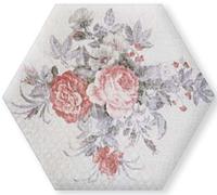 Плитка для пола глазурованная R Lodi Mix 346x400
